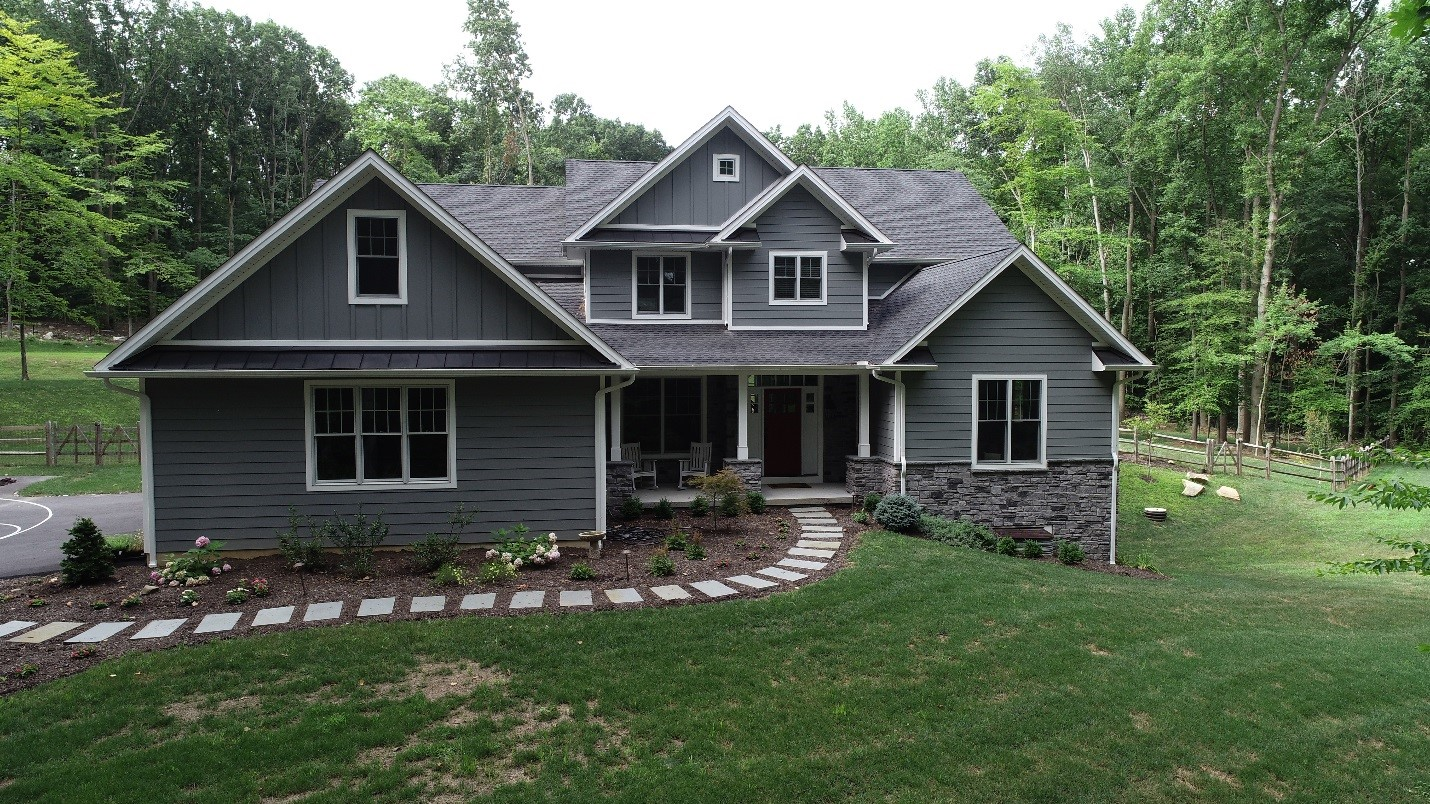 New Home Builder Lancaster PA